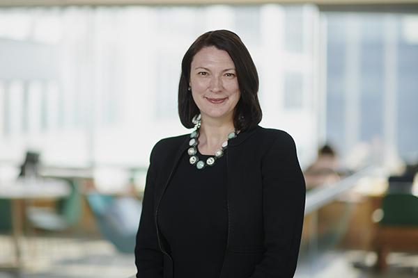 Victoria Allen Sydney