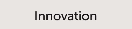 Experience Innovation